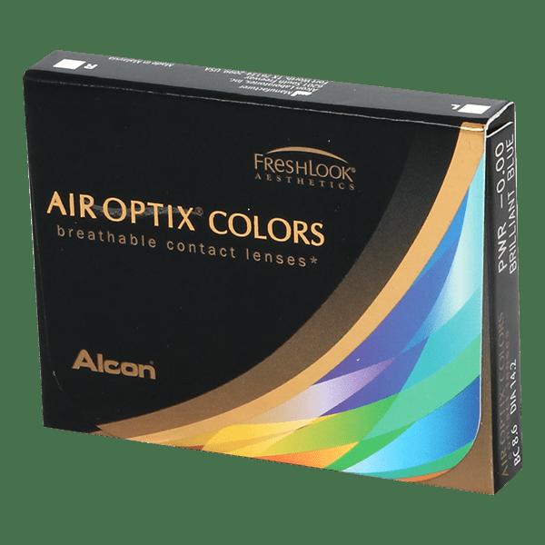 Image of Air Optix Colors 2