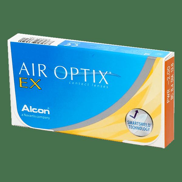 Image of Air Optix EX 3
