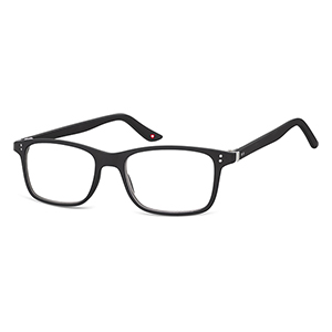 Reading Glasses Sunset Black