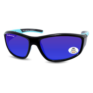 Sportglasses Outdoor Fancy Blue