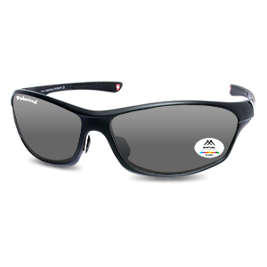 Sports Glasses Outdoor Black Classic Small