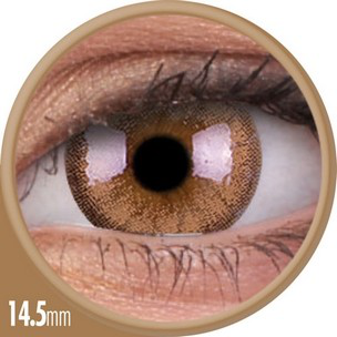 ColourVUE Cheerful Woody Brown 2