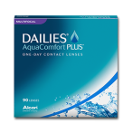 Dailies Aqua Comfort Plus Multifocal 90 product image