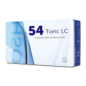 Extreme 54% Toric LC product image