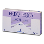 Frequency XCEL Toric 3 product image