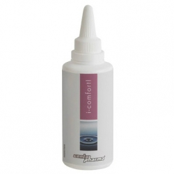 Contopharma i-comfort! Conservation And Rinsing Solution 50ml