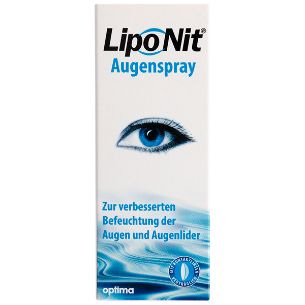 Lipo Nit Spray 20ml