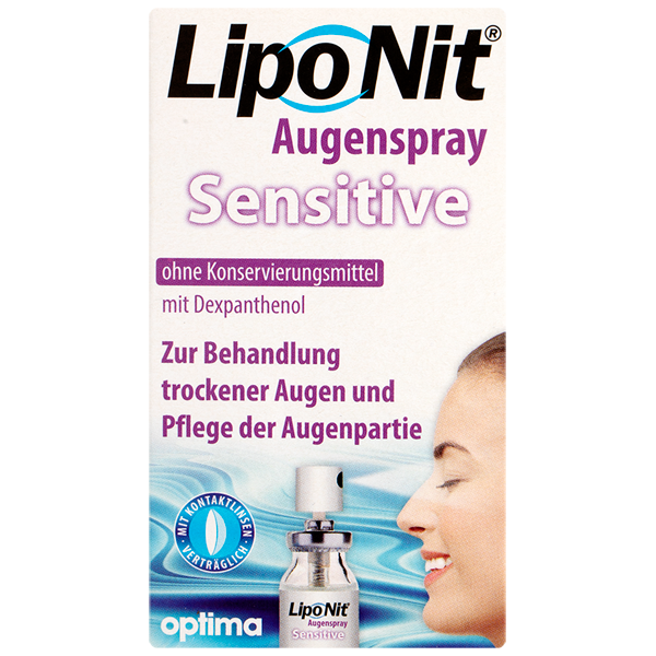 Lipo Nit Sensitive 10ml