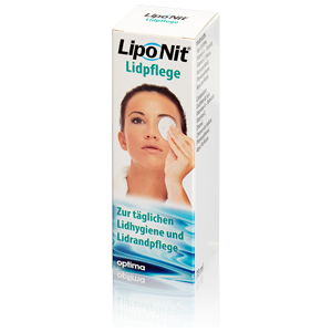 Lipo Nit Eyelid Care 70ml
