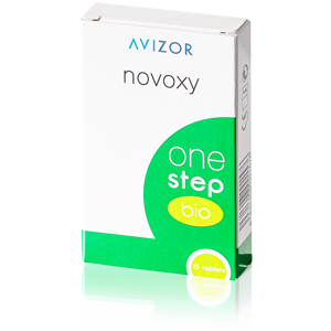Avizor One Step Bio Neutralizing Tablets