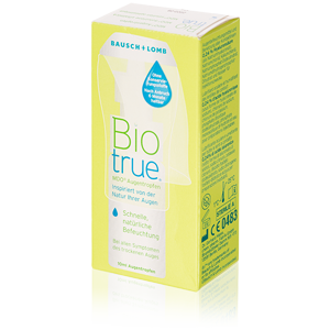 Biotrue MDO 10ml eye drops