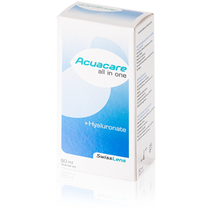 Aquacare All-in-One 60ml