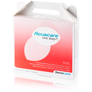 Acuacare One Step-T 3x360ml