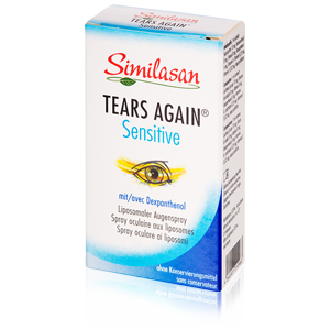Similasan TEARS AGAIN® Sensitive