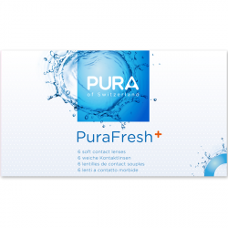 PuraFresh Plus 6