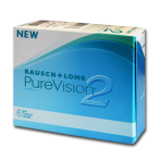 PureVision2 6 product image