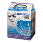ReNu MPS - Jumbo Pack - 6 x 240ml