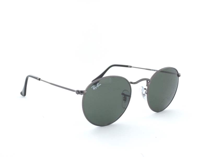 Ray Ban RB3447 029 Gr 53