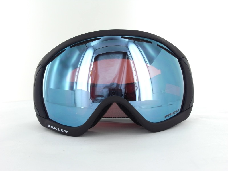 Oakley OO7047 45 Canopy Goggles