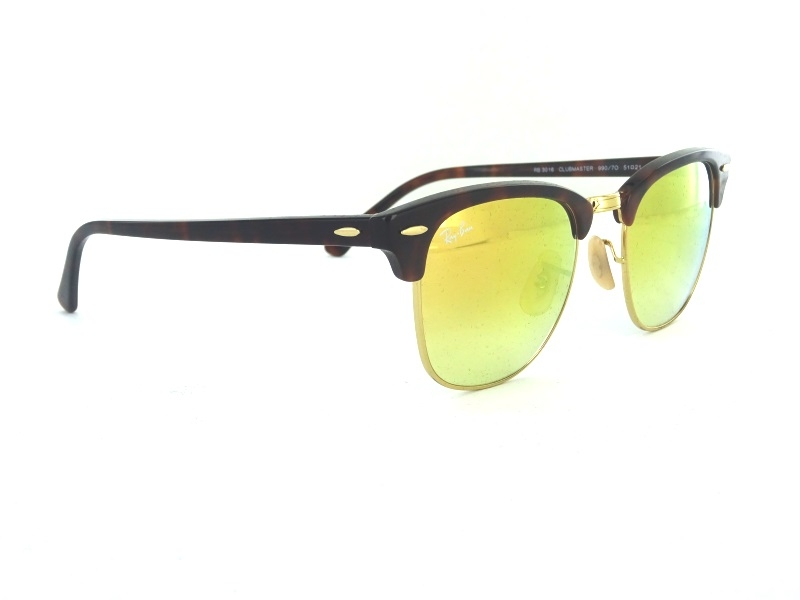 Ray Ban RB3016 990/7O 49 Clubmaster