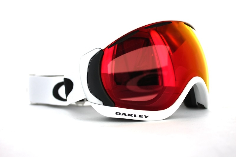 Oakley OO7047 50 Canopy Goggles