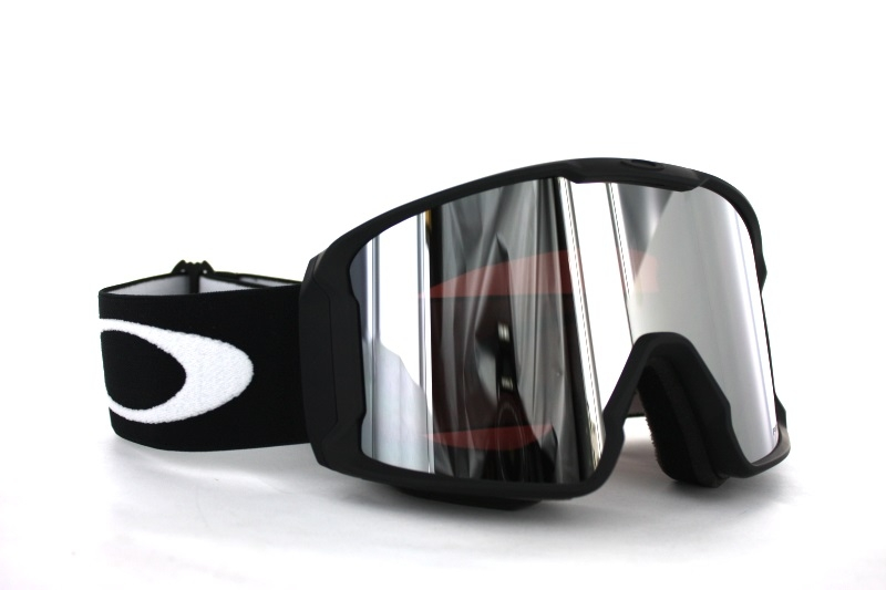 Oakley OO7070 01 Line Miner Goggles