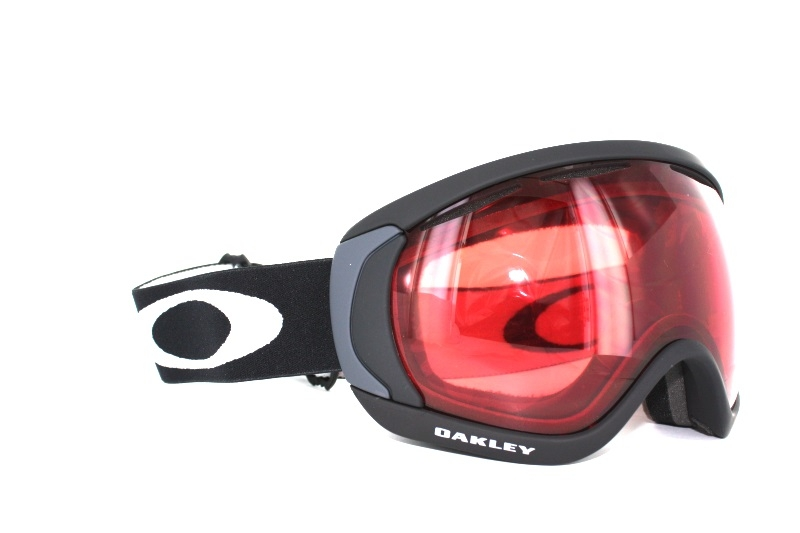 Oakley OO7047 02 Canopy Goggles