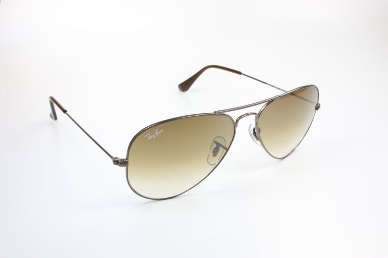 Ray Ban RB3025 004/51 58 Large Aviator