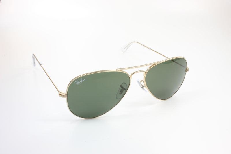 Ray Ban RB3025 W3234 55 Large Aviator